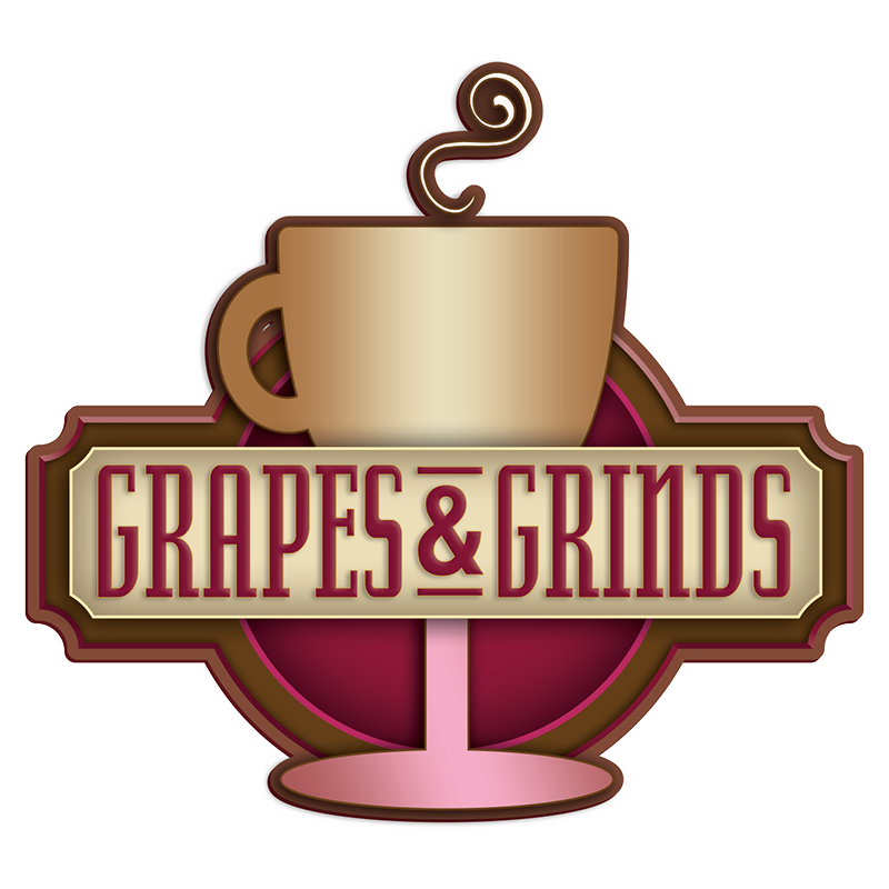 Grapes & Grinds Cooffee Shop and Wine Bar